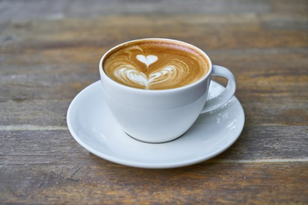 6 Things for the Perfect Café