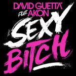 Sexy Bitch album cover
