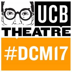 #DCM17