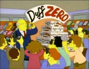Duff Zero